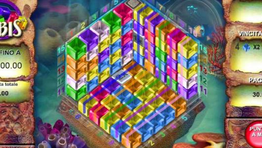 cubis 888