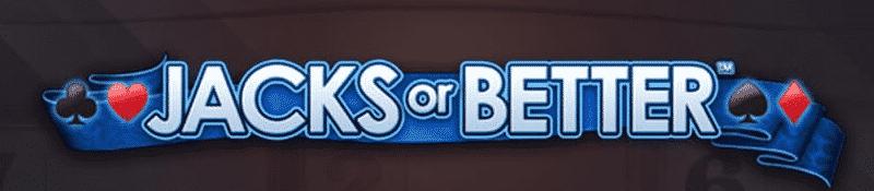 videopoker jacks or better
