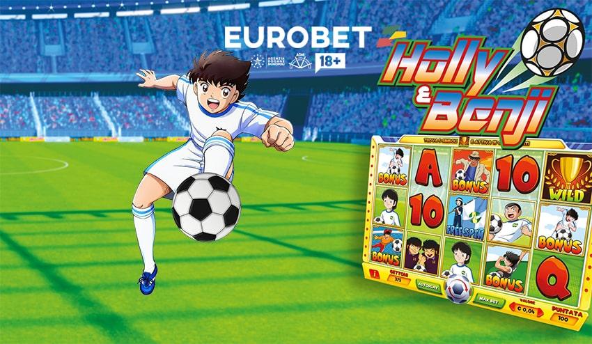 Informazioni Sull'offerta Eurobet* – Aggiornata Ottobre 2020 | Casino AAMS