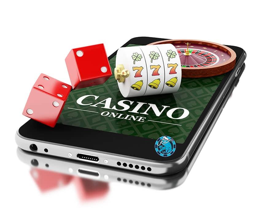 Casino online aams su Iphone