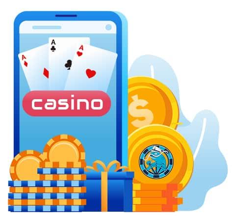 I casino online aams sono disponibili sui dispositivi mobili