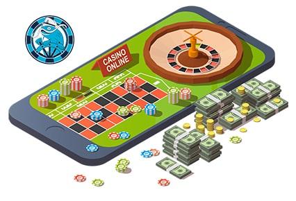 i casino online aams sono disponibili sul telefonini