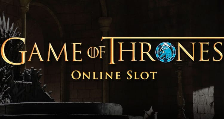 Slot Games of Thrones Microgaming