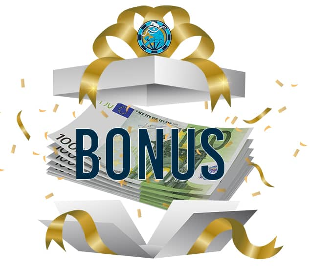 Bonus Casino AAMS william hill