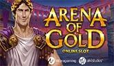 Arena Gold Slot