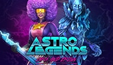 astrolegends slot machine
