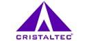 cristaltec logo