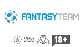 FantasyTeam logo
