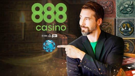 recensione 888 casino