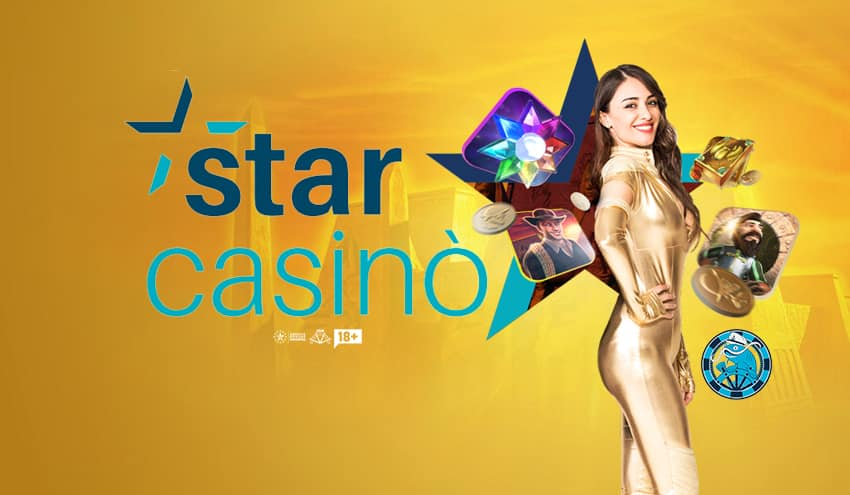ludovica martini star casino