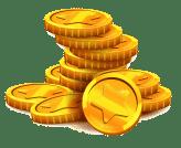 monet d'oro