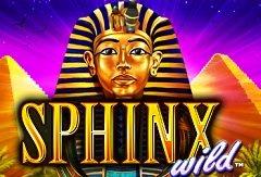 Sphinx Wild Slot Online