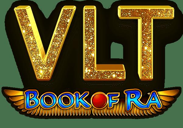 VLT Book of Ra