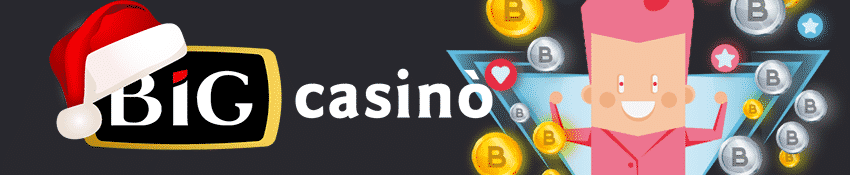 big casino natale