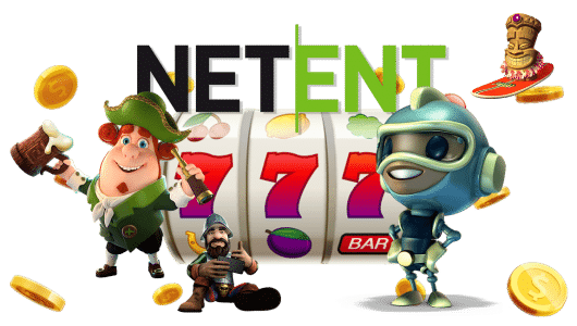 casino netent software