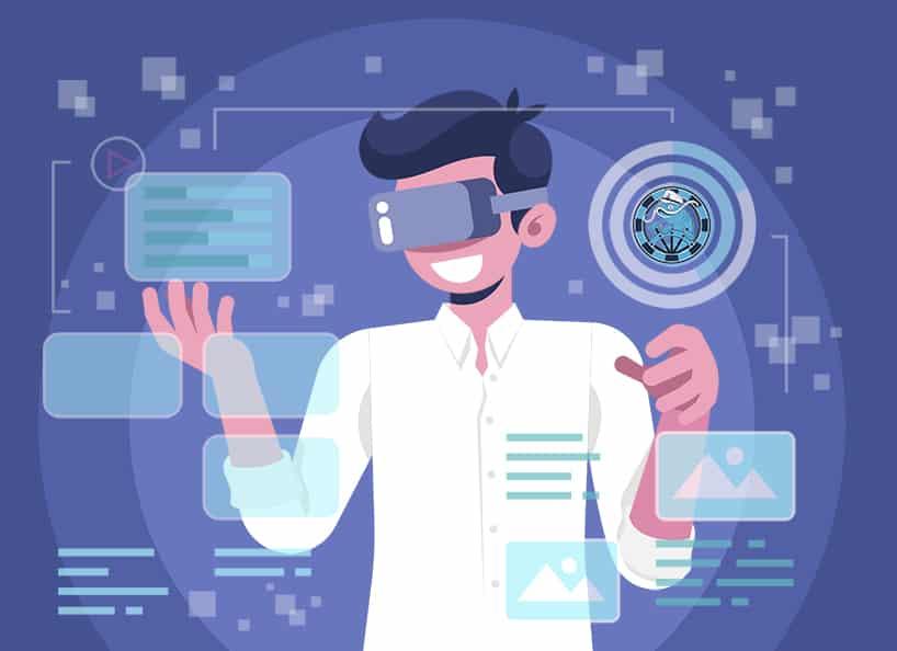 Il futuro dei casino online: la realtà aumentata