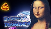 slot da vinci diamonds