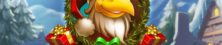 Slot Gallina Natale