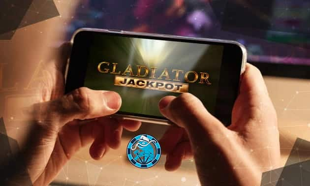 slot gladiator mobile