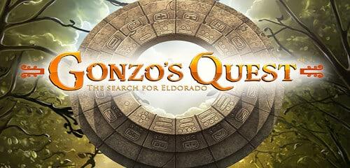 slot machine online aams gonzo quest logo