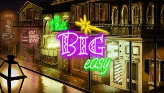 the big easy VTL