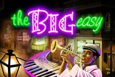 the big easy slot machine online