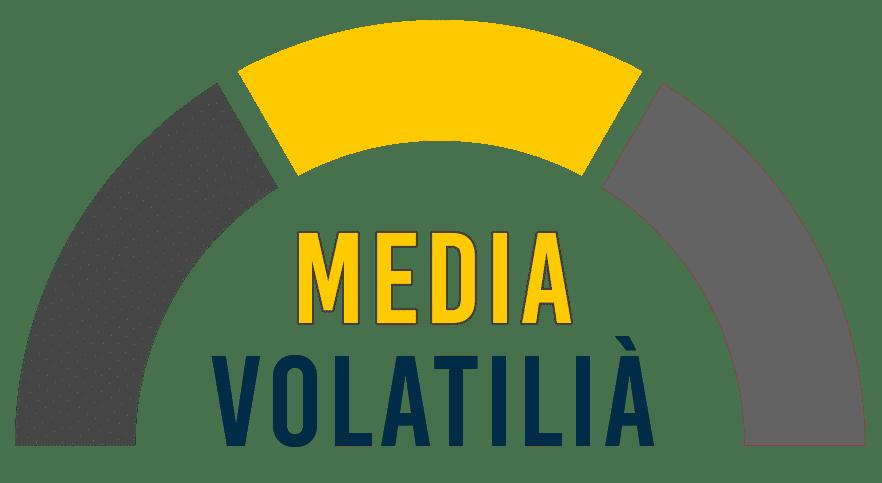 media volatilita'