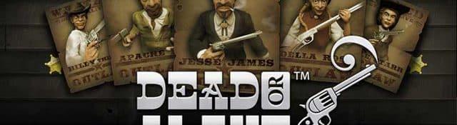 Dead or alive slot machine online aams