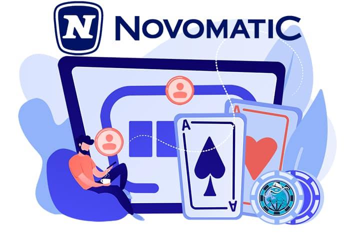 I casino novomatic sono tra i miglioni casino online aams