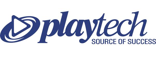 logo di playtech