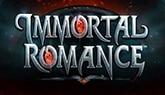 logo immortal romance microgaming