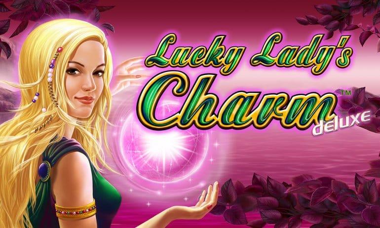 lucky lady slot machine