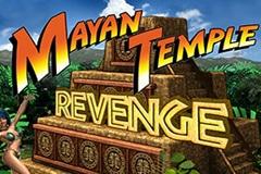 mayan temple capecod