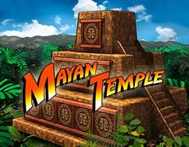 mayan temple classic
