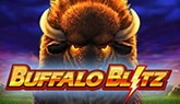 slot buffalo blitz playtech