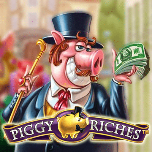 slot salvadanaio Piggy Riches