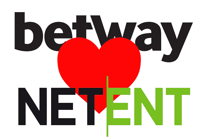 betway loves netent