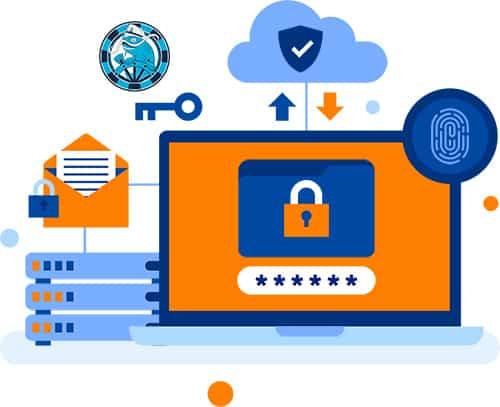 i casino online sicuri crittografia