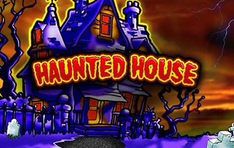 haunted house slot machine online