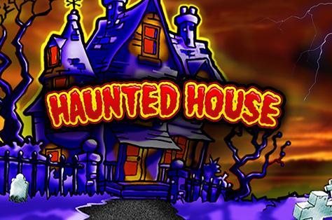 haunted house slot machine online