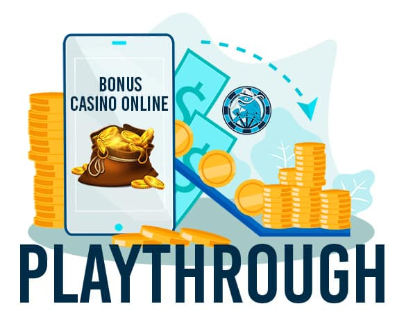 playthrough casino online