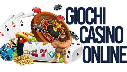 Gioci Casino Online