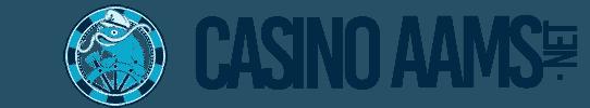 logo casino aams