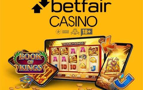 betfair casino aams