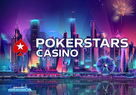 pokerstars casino aams