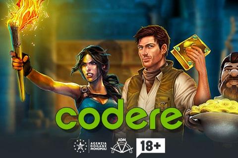 recensione codere