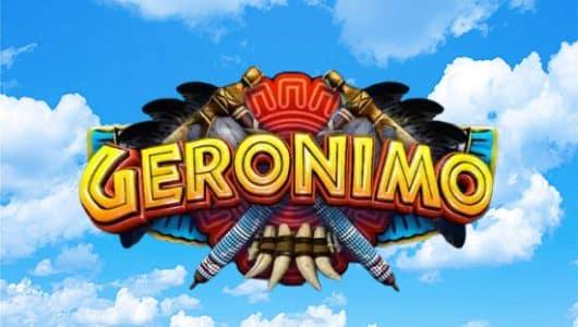 Geronimo Slot Da Bar